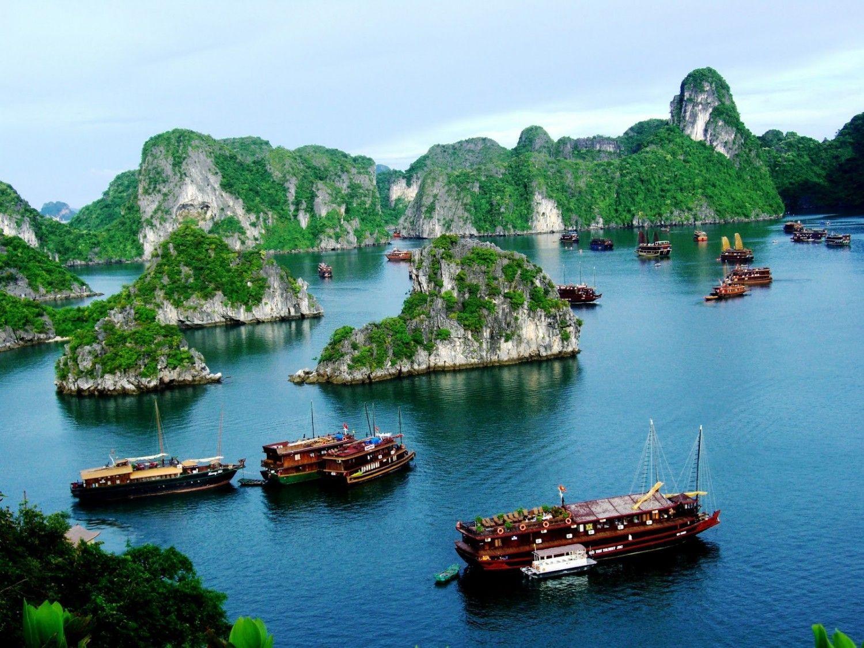 Du lịch Xuyên Việt 11 ngày 10 đêm khởi hành từ Hà Nội 2