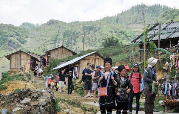 Tour du lịch Hà Nội – Hạ Long – SaPa – Ninh Bình 6N5Đ 2