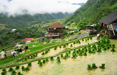 SAPA 3 DAYS 4 NIGHT BY TRAIN 2