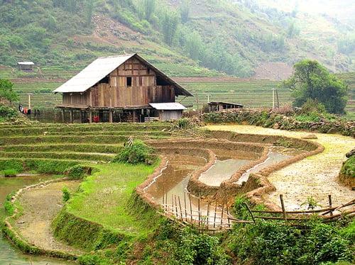 Tour du lịch Hà Nội – Hạ Long – Sapa – Chùa Hương 6N5Đ 4