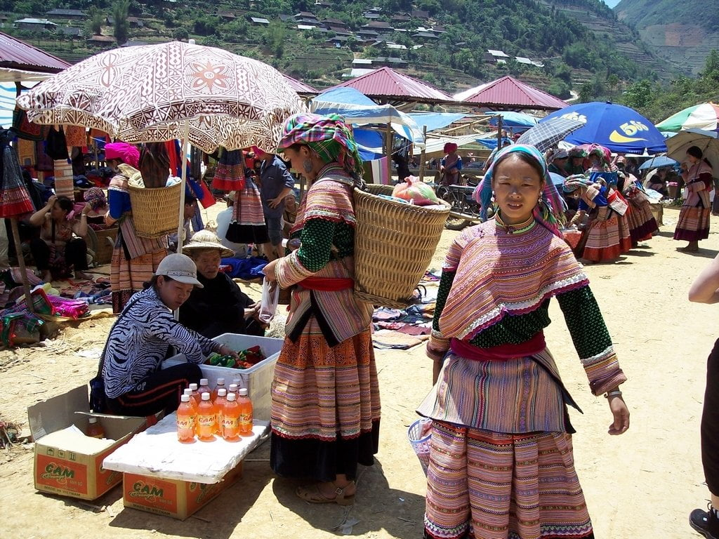 SAPA TOUR :SAPA 3 DAYS 2 NIGHTS BY BUS 4