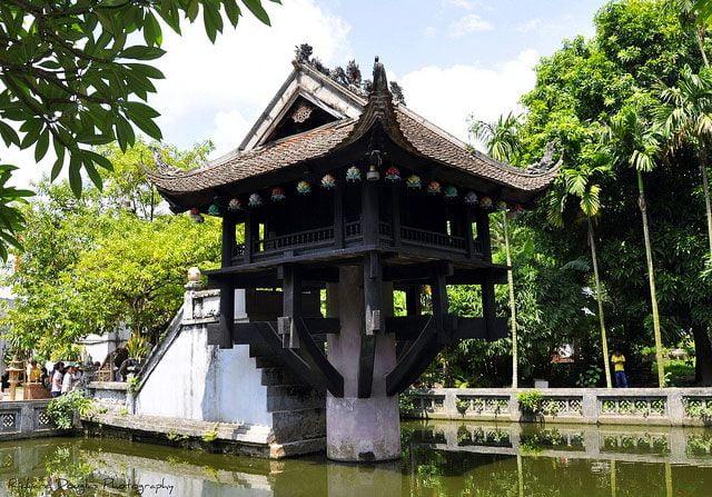 Tour du lịch Hà Nội – Hạ Long – SaPa – Ninh Bình 6N5Đ 1