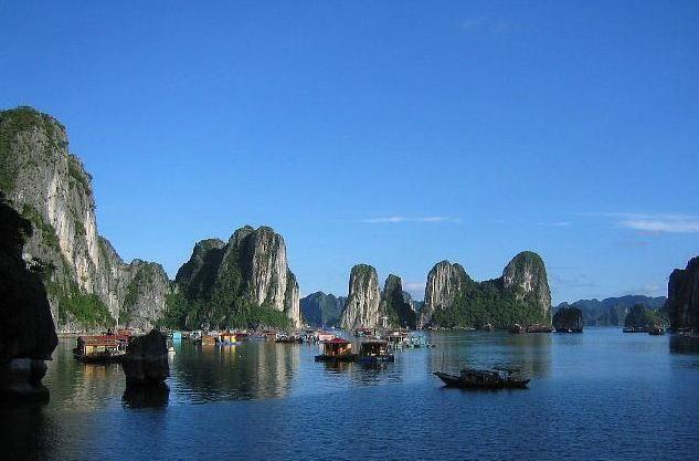 Tour du lịch Hà Nội – Hạ Long – SaPa – Ninh Bình 6N5Đ 5
