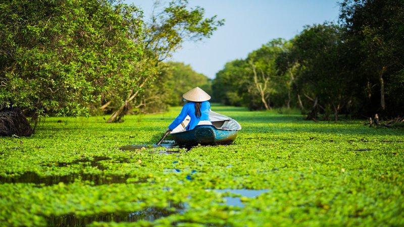 Tour Du Lịch Miền Tây 6N5Đ Sài Gòn – Bến Tre – Mỹ Tho – Đồng Tháp –Châu Đốc – Hà Tiên – Cần Thơ 4