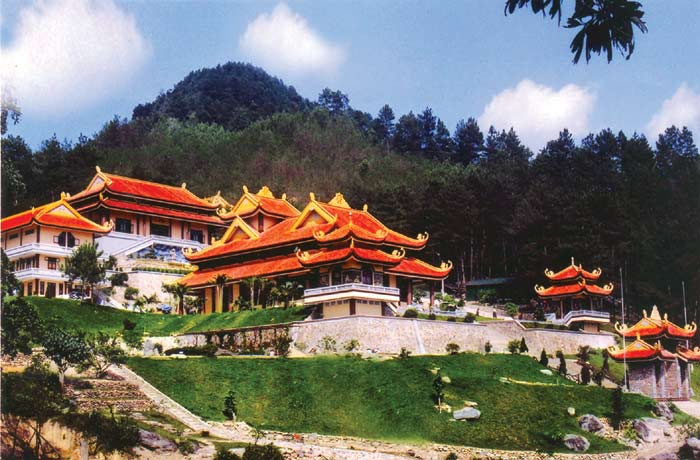 DA LAT TOUR 2 DAYS 2 NIGHTS 1