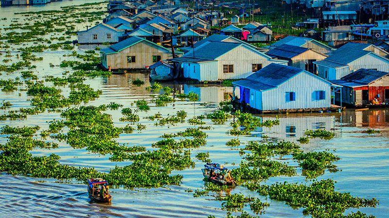 Du lịch Xuyên Việt 13 ngày 12 đêm khởi hành từ Hà Nội 11