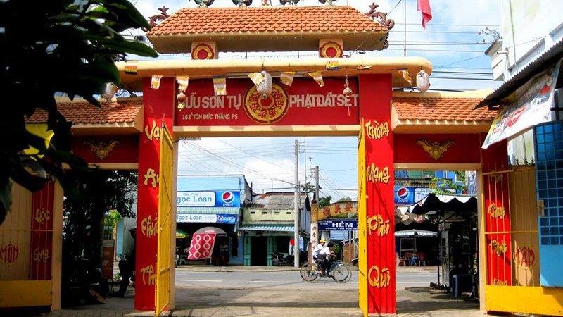 Tour miền Tây 5N4Đ Cần Thơ Cà Mau Bạc Liêu Sóc Trăng Tiền Giang Bến Tre 1