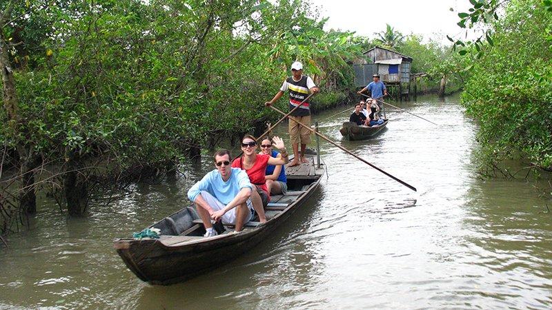 Tour miền Tây 5N4Đ Cần Thơ Cà Mau Bạc Liêu Sóc Trăng Tiền Giang Bến Tre 4