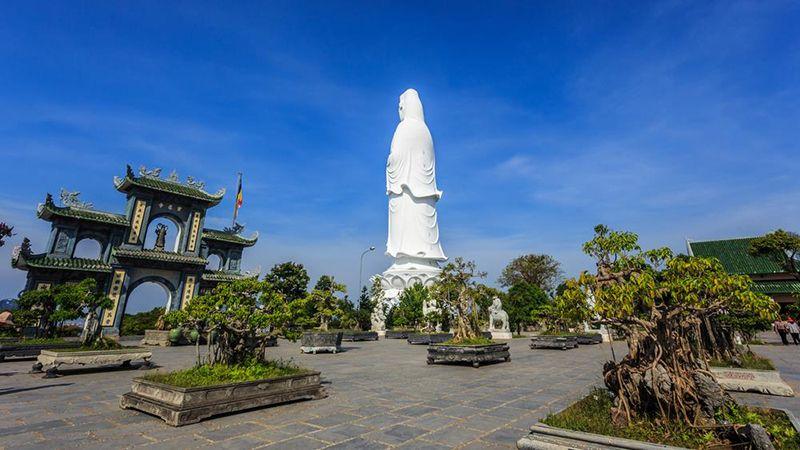 Tour du lịch Đà Nẵng 3N2Đ Đà Nẵng Sơn Trà Bà Nà Cù Lao Chàm Hội An 1