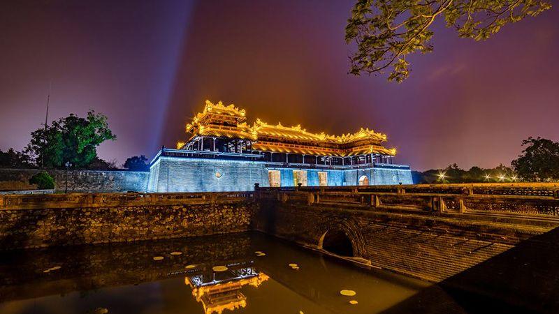 Tour du lịch Đà Nẵng 4N3D: Đà Nẵng Sơn Trà Bà Nà Hội An Huế 3
