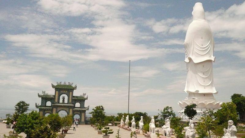 Tour du lịch Đà Nẵng 4N3Đ Sơn Trà Bà Nà Cù Lao Chàm Hội An 1