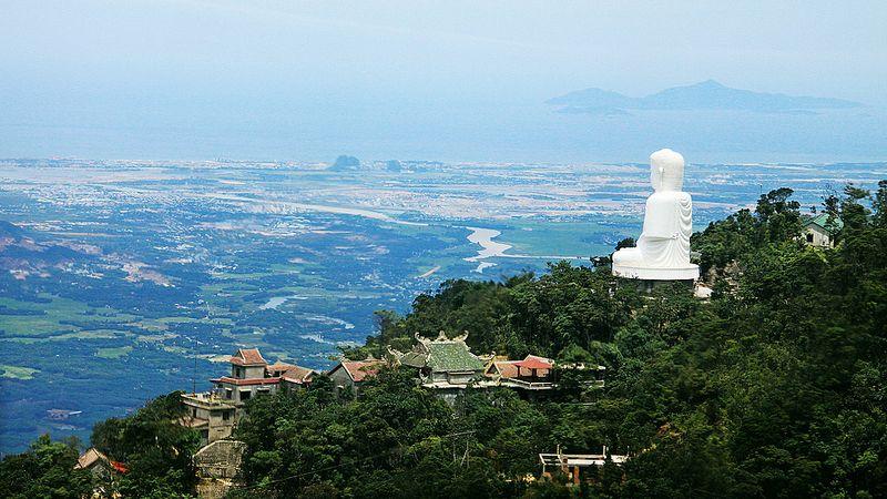 Tour du lịch Đà Nẵng 4N3Đ Sơn Trà Bà Nà Cù Lao Chàm Hội An 2
