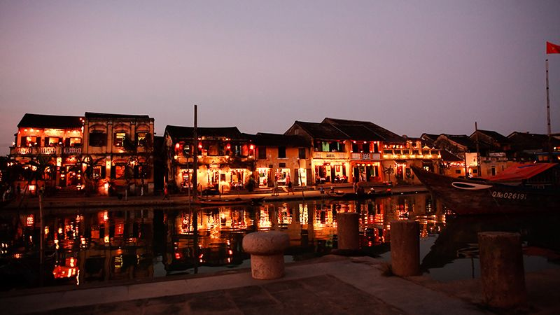 Tour du lịch Đà Nẵng 4N3Đ Sơn Trà Bà Nà Cù Lao Chàm Hội An 3