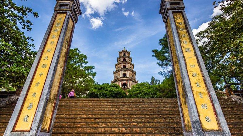 Tour du lịch Đà Nẵng 5N4Đ Sài Gòn/Hà Nội Đà Nẵng Huế 3