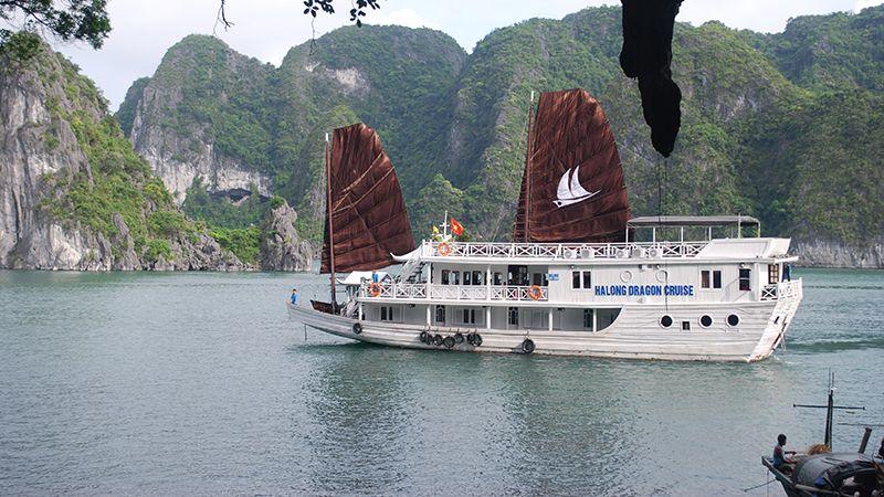 Tour du lịch Hạ Long trong 1 ngày 1