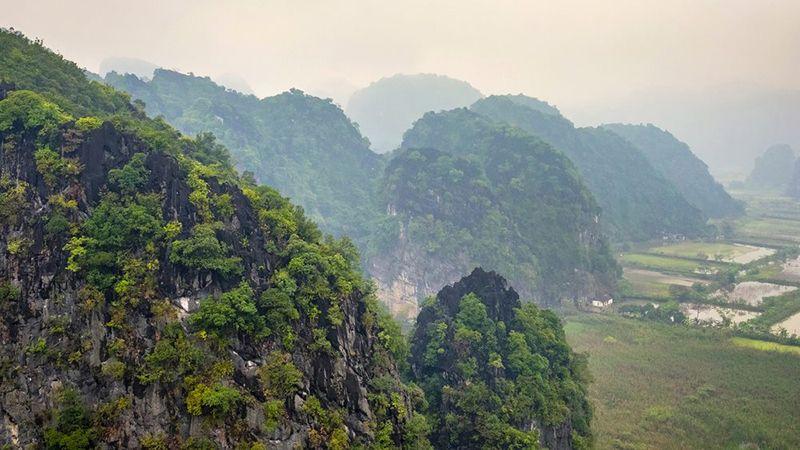 Tour du lịch Hà Nội 2N1Đ Hoa Lư – Tam Cốc – Cúc Phương 1