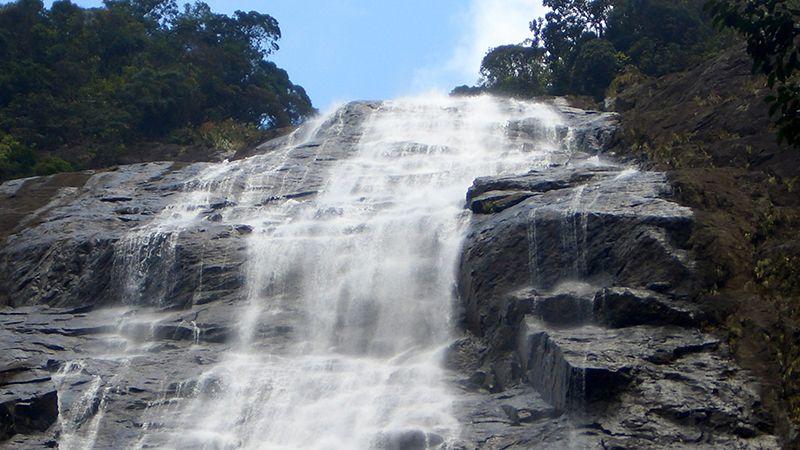 Tour du lịch Huế 1 ngày: Vườn Quốc Gia Bạch Mã 2