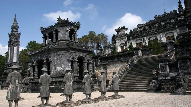 Du lịch Xuyên Việt 13 ngày 12 đêm khởi hành từ Hà Nội 7