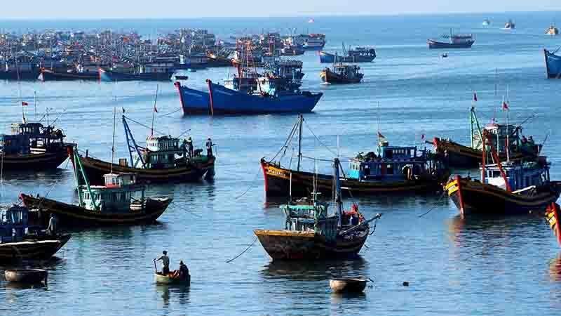 Du lịch Xuyên Việt 12 ngày 11 đêm khởi hành từ Tp.HCM 1