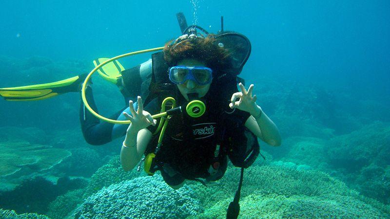 Tour du lịch Nha Trang: Du ngoạn 4 đảo 2