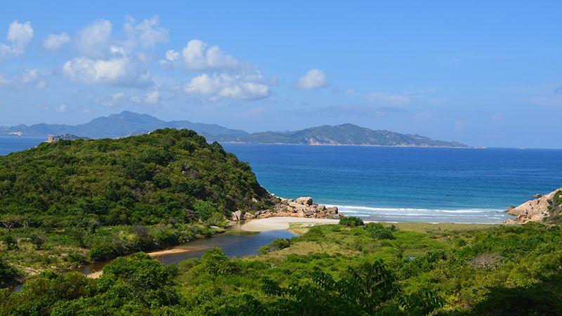 Tour du lịch Nha Trang: Du ngoạn 4 đảo 1