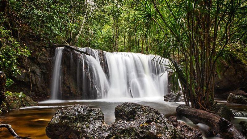 Tour Du Lịch Phú Quốc 3N2Đ: Hòn Đảo Ngọc 1