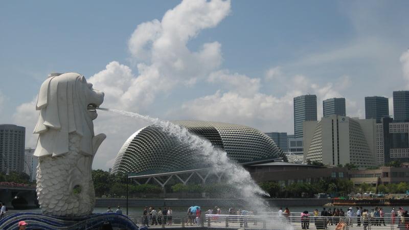 TOUR DU LỊCH SINGAPORE 4 NGÀY 3 ĐÊM 2