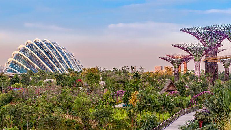 TOUR DU LỊCH SINGAPORE 4 NGÀY 3 ĐÊM 3
