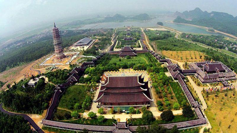 Du lịch Xuyên Việt 14 ngày 13 đêm Khởi Hành Từ Thành Phố Hồ Chí Minh 4