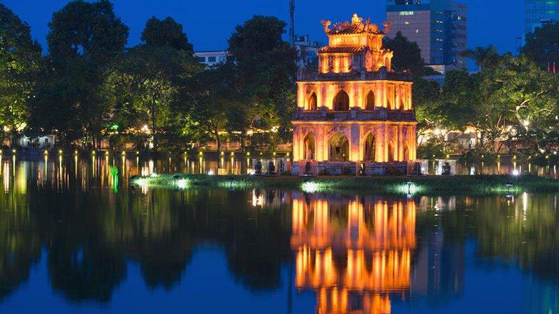 Tour du lịch xuyên Việt 14N13D khó quên 7