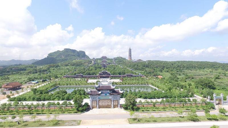 Tour du lịch xuyên Việt 14N13D khó quên 8