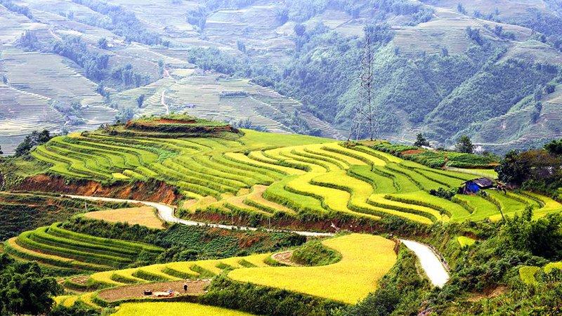 Tour du lịch xuyên Việt 14N13D khó quên 12