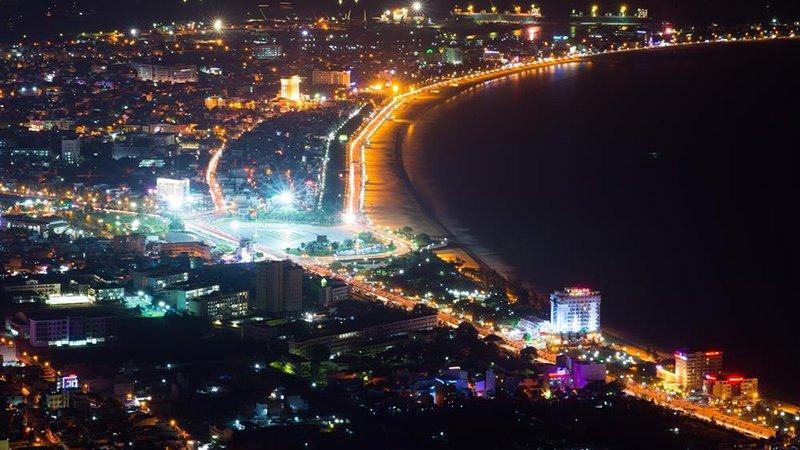 Tour du lịch xuyên Việt 14N13D khó quên 2