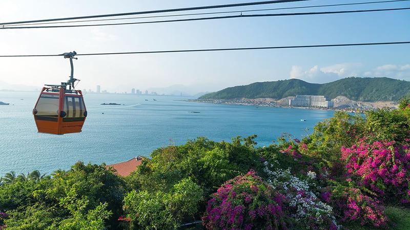 Tour du lịch xuyên Việt 16N15D từ TPHCM 6
