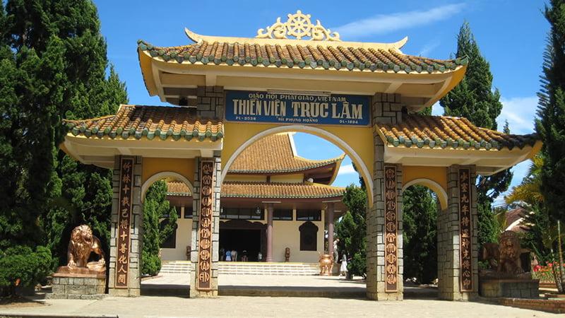 Tour du lịch xuyên Việt 16N15D từ TPHCM 4