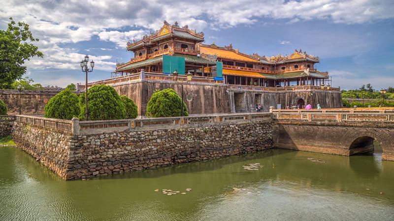 Tour du lịch xuyên Việt 16N15D từ TPHCM 7