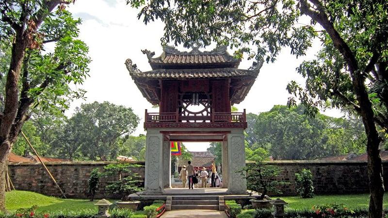Tour du lịch xuyên Việt 16N15D từ TPHCM 10