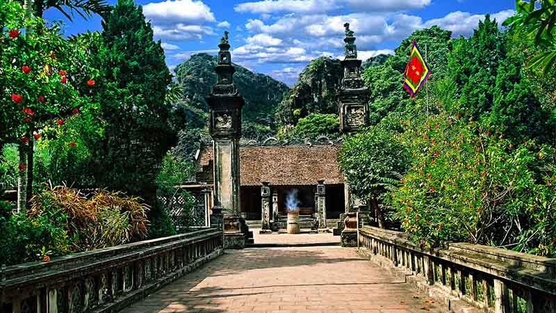 Tour du lịch xuyên Việt 16N15D từ TPHCM 11