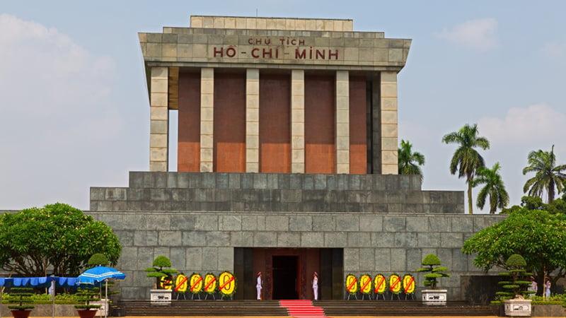 Tour du lịch xuyên Việt 16N15D từ TPHCM 12