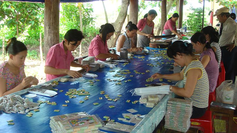 Du lịch Xuyên Việt 11 ngày 10 đêm khởi hành từ Hà Nội 9