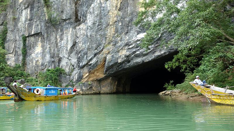 Du lịch Xuyên Việt 21 ngày 20 đêm khởi hành từ Tp.HCM 11