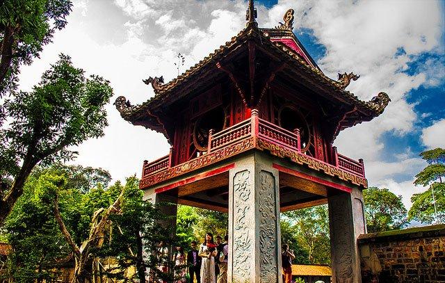 Tour du lịch Hà Nội – Hạ Long – Sapa – Chùa Hương 6N5Đ 2