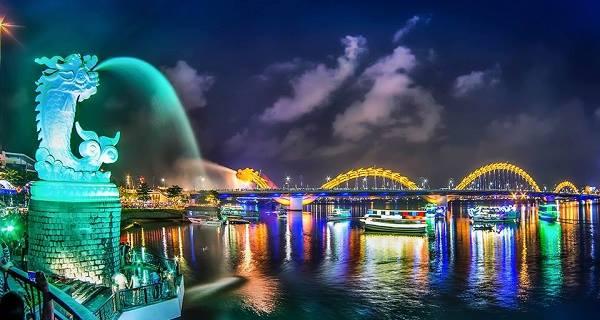 HLVN_XV01: TOUR  HA NOI – HA LONG –  SAPA – DA NANG – HOI AN – HUE – CU CHI TUNNEL - HCMC 5