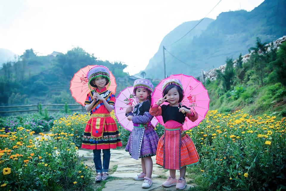HLVN_XV10: TOUR HO CHI MNH CITY – DA LAT – NHA TRANG – DA NANG – HOI AN - HUE – HA NOI – HA LONG - SAPA 9