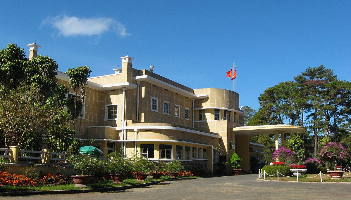 TOUR HO CHI MNH CITY – DA LAT – NHA TRANG – DA NANG – HOI AN - HUE – HA NOI – HA LONG - SAPA 2