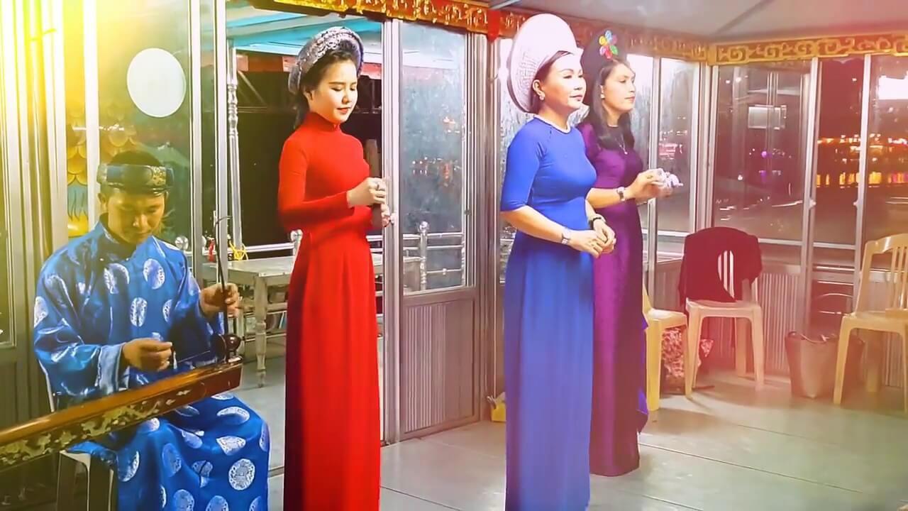TOUR HO CHI MNH CITY – CU CHI TUNNEL – MUI NE – DA LAT – NHA TRANG – DA NANG – HOI AN - HUE 7
