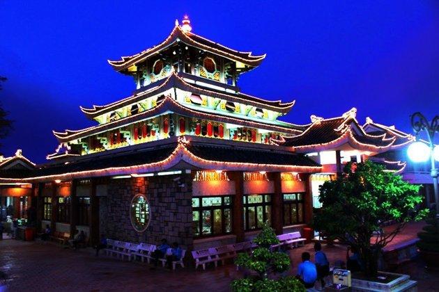 Tour Du Lịch 6 Tỉnh Miền Tây 4N3Đ: Vĩnh Long - Châu Đốc - Cần Thơ - Cà Mau - Bạc Liêu - Sóc Trăng 2