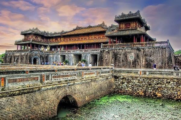 Tour Du Lịch Đà Nẵng 5N4Đ: Đà Nẵng/Huế - Động Thiên Đường/Phong Nha - Cù Lao Chàm - Hội An 1