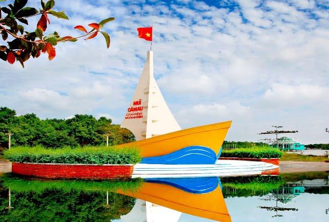 Tour Du Lịch 6 Tỉnh Miền Tây 4N3Đ: Vĩnh Long - Châu Đốc - Cần Thơ - Cà Mau - Bạc Liêu - Sóc Trăng 3