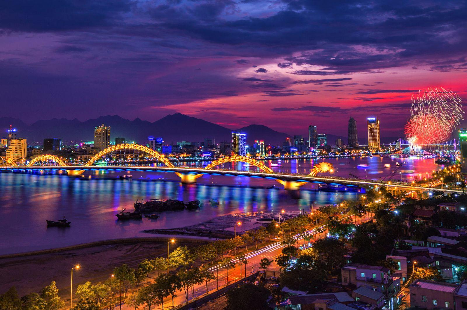 TOUR HO CHI MNH CITY – CU CHI TUNNEL – MUI NE – DA LAT – NHA TRANG – DA NANG – HOI AN - HUE 5